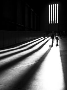 Shadows. Photography by  Sandra Rodrigues