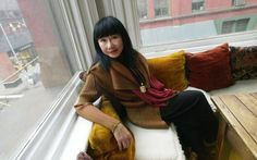 My interview this week is with the great Amy Tan, whose greatest accomplishment of all may be having been immortalized in a Simpsons episode. Simpsons Episodes, The Simpsons, Amy Tan, Don T Say, Me Too Lyrics, The Daily Beast, Rock Bottom, The Little Prince, Latest Books