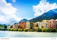 Bei der Städtereise Innsbruck Tradition, Geschichte und Modernität erleben Innsbruck, Monument Valley, Nature, Travel, City, History, Naturaleza, Viajes, Traveling