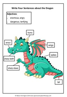 Writing Character Descriptions Independently: NO PREP Printables Descriptive Writing Activities, Writing Worksheets, Writing Lessons, Writing Prompts, Describing Characters, Writing Characters, 2nd Grade Writing, Reading Resources, Year 2