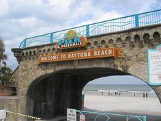 Daytona Beach, Fla.