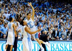 Cliff Potter on Sports, Politics and Law: Will UNC Tar Heels Roy Williams Never Get Any Resp...