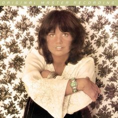 LINDA RONSTADT - DON'T CRY NOW (NUMBERED LIMITED EDITION 180g Vinyl LP)
