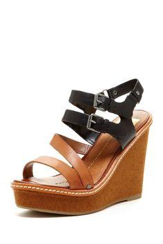dee610bc5713 Casual Cool  Wedge Sneakers Jobin Wedge Sandal Wedge Sneakers