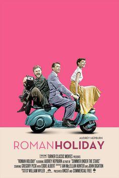 Favorite Audrey Movie