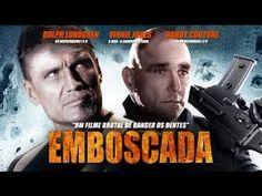 Filme Emboscada - Filme Cheio de Ação 2015