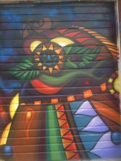 LA Crewest Gallery