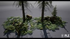 https://80.lv/articles/procedural-landscape-ecosystem-for-ue4/