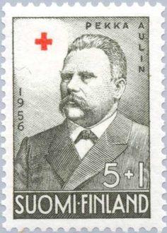 Pekka Aulin (1862-1929)