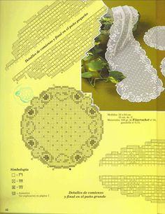 Салфетки-Muestras-y-Motivos-ganchillo-№8 --18-схема-1
