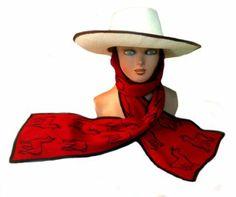 Accessoire Set Kombination Panama Hut handgeflochten, Toquilla-Palme, 1A Qualitaet mit Schal, Frühjahr
