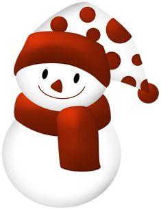 Christmas Picks, Christmas Stickers, Christmas Crafts For Kids, Christmas Colors, Christmas Snowman, Christmas Time, Christmas Ornaments, Christmas Images Free, Christmas Graphics