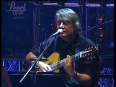 FABRIZIO DE ANDRE' - La citta' vecchia (Live) HD