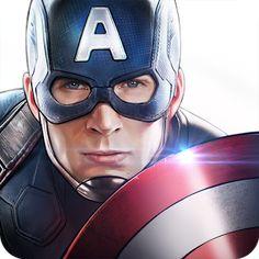 Capitán América: El Soldado de Invierno para Android e iOS, El juego de Capitán América para Móviles y Tablets