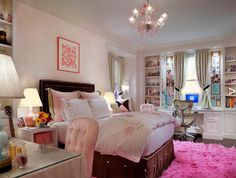 quartos femininos - Pesquisa Google