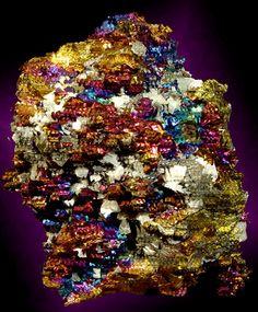trippy crystal