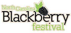 NC Blackberry Festival-Lenoir, NC