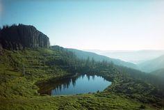 Weminuche wilderness, Colorado. By Will Govus.