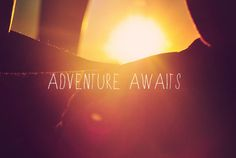 Adventure Awaits! @SWELL