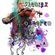Stanitz Concerto Viola