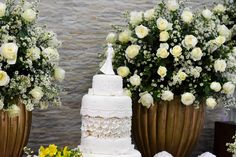 My Decor - Cake and topper