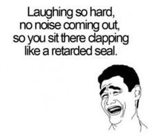 lawls this happens to me all the time!