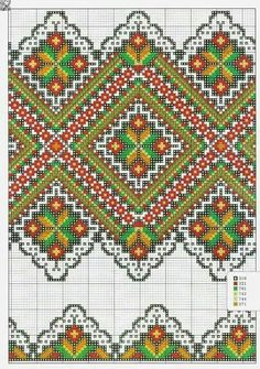 Kkkk Graph Design, Embroidery Patterns, Quilt Patterns, Cross Stitch Patterns, Seed Bead Projects, Beading Projects, Cross Stitching, Cross Stitch Embroidery, Egg Crafts