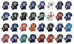 NFL Jerseys Wholesale