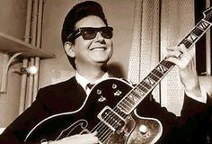 Roy Orbison peopl, roll, heart, happy birthdays, legend, favorit musician, blackroy orbison, rock, favorit singer