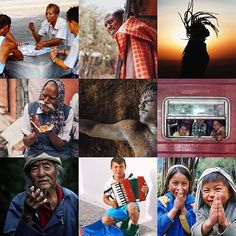 """After journeys pass, it's often those we've #PPMetOnMyTravels who stay in our memories. Congratulations to our honorable mentions: @bengulak, @beyondbennett, @farahkhad, @freyadowson, @iradonteovel, @mariaportraits, @pravin tamang, @projectonethousand, and @cloutier! Stay tuned to """"meet"""" our winner!"""