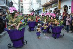 Carnival Costumes, Halloween Costumes, Walkabout, Baby Strollers, Children, Image, Queens, Costumes, Vestidos