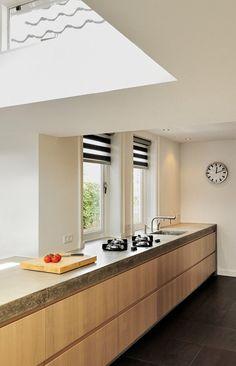 1000 images about beton in het interieur on pinterest for Beton decoratif interieur