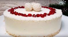 Panna Cotta, Deserts, Ethnic Recipes, Food, Raffaello, Dulce De Leche, Essen, Postres, Meals