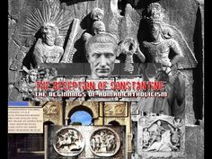 The Deception of Constantine - YouTube