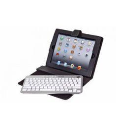 BLUESTORK Housse SLEEVE PAD avec clavier Bluetooth pour iPad - Bluestork Accessoires Mobiles - Ventes Privées