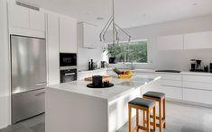 A3121 – Willa Nordic Kitchens, Farmhouse, Table, Furniture, Home Decor, Houses, Decoration Home, Room Decor, Kitchen