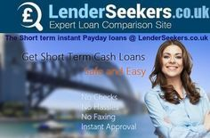 Cover your unexpected expenses by taking up the payday loans online by the direct payday lenders not brokers. So get the urgent cash you need quickly and easily by payday lenders.
