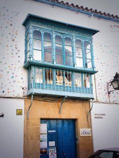 Detalles de Andalucía / Andalusian details, by @luisaalba38