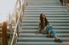 Stepping Stylishly into the Summer // LivingLesh  #stepforward #ad
