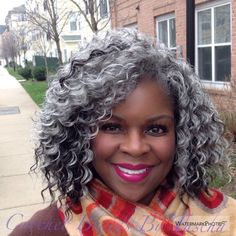 55 Braided Hairstyles for Gray Hair New Freetress Deep Twist In Grey Cabello Afro Natural, Pelo Natural, Short Hairstyles For Women, Braided Hairstyles, Female Hairstyles, Black Hairstyles, Scene Hairstyles, Hairstyles Pictures, Popular Hairstyles