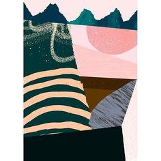 "353 Me gusta, 6 comentarios - Tom Abbiss Smith Art (@tomabbisssmithart) en Instagram: ""'Kumomi'"""