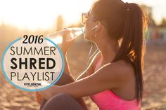Calorie crushing workouts are a breeze with the right soundtrack! Grab our summer shred playlist - all the best songs for your toughest workouts this summer Rapid weight loss! The new method in Absolutely safe and easy! Summer Shredding, Workout Music, Fat Burning Workout, Fun Workouts, Summer Workouts, Best Songs, Burn Calories, Lose Belly Fat, Get In Shape