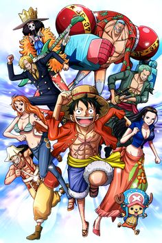 One Piece Luffy, One Piece Anime, Anime Artwork, Cool Artwork, Otaku Anime, Anime Manga, Mugiwara No Luffy, Pirate Pictures, One Piece Wallpaper Iphone