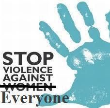 Stop violence against everyone