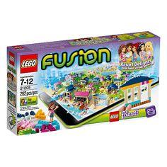 "LEGO® FUSION Resort Designer 21208 -  LEGO - Toys""R""Us"