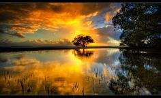 divine landscape