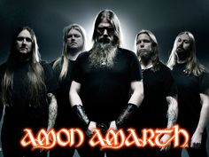 Interview + Ticket Giveaway: Amon Amarth Frontman Discusses North American Tour, Stage Production & Film Career http://metalassault.com/Interviews/2014/09/23/amon-amarth-frontman-discusses-north-american-tour-stage-production-film-career/