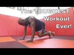 The toughest workout ever is this burpee challenge workout. Burpee workout is one of the best ways to burn fat while improving your cardio. Burpees is one of. Interval Cardio, Hiit, Cardio Workouts, Workout Routines, Burpee Challenge, Workout Challenge, Spartacus Workout, Fat Burning Cardio, Best Cardio