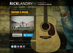 Indie music productions wix website templates pinterest new music release website template wix pronofoot35fo Choice Image