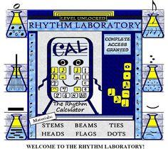 RHYTHM LABORATORY :http://www.stringquest.com/rhythm-laboratory/